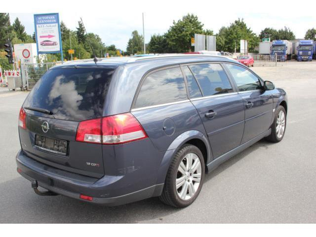 verkauft opel vectra c 1 9 cdti editio gebraucht 2005 km in gernsheim. Black Bedroom Furniture Sets. Home Design Ideas