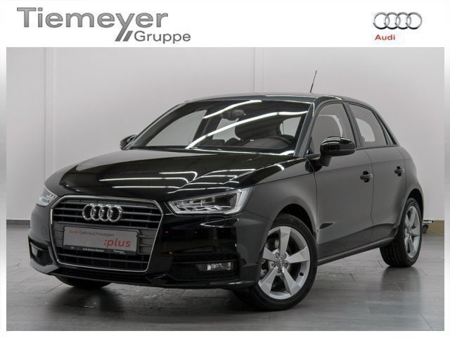verkauft audi a1 sportback a1 sportbac gebraucht 2015 km in bochum. Black Bedroom Furniture Sets. Home Design Ideas