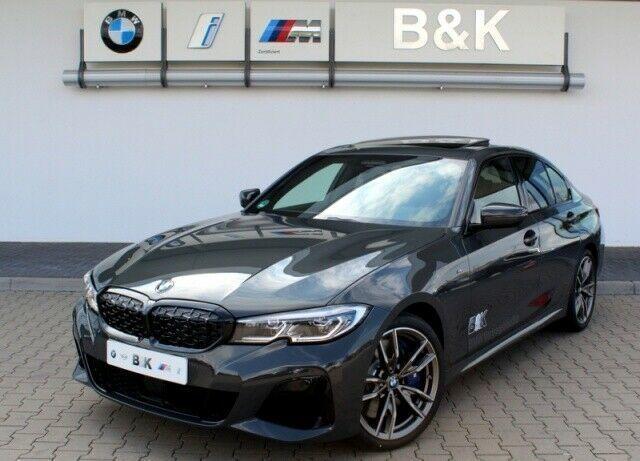 Verkauft Bmw M3 M340i Xdrive Lim Le Gebraucht 2019 3 999 Km In Berlin