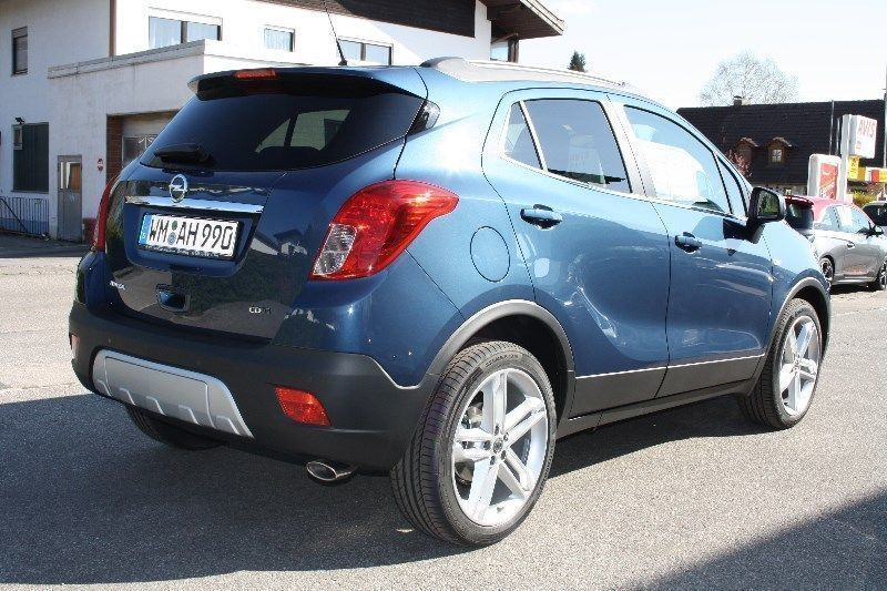 verkauft opel mokka 1 6 cdti ecoflex s gebraucht 2015 km in herrenberg. Black Bedroom Furniture Sets. Home Design Ideas