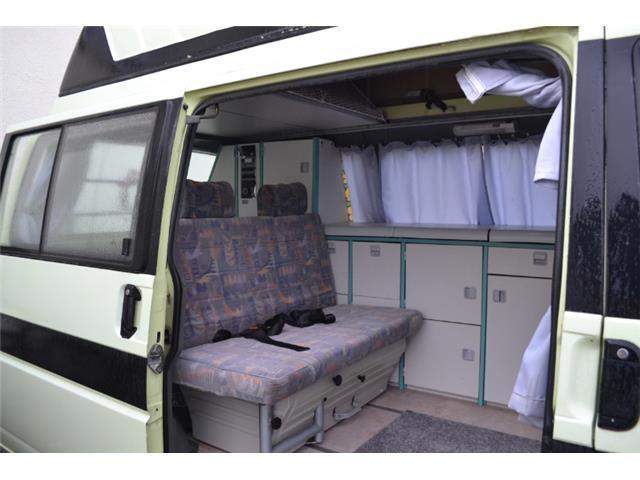 verkauft vw california t470x0b gebraucht 1992 km in schw bisch hall. Black Bedroom Furniture Sets. Home Design Ideas