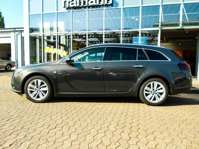 verkauft opel insignia country tourer gebraucht 2016 km in hannover. Black Bedroom Furniture Sets. Home Design Ideas