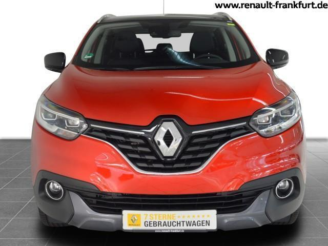 verkauft renault kadjar bose edition 1 gebraucht 2015 5. Black Bedroom Furniture Sets. Home Design Ideas