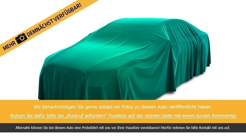 gebraucht BMW 520 dA M Sportpaket DrivAssist Head-Up Glasdach