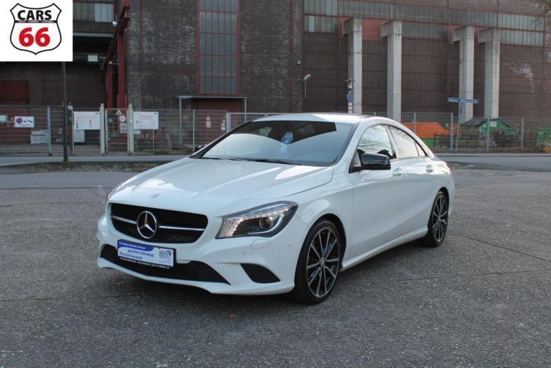 verkauft mercedes cla220 amg pano xeno gebraucht 2015 km in berlin. Black Bedroom Furniture Sets. Home Design Ideas