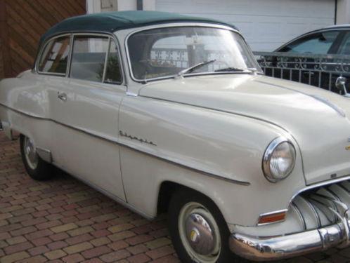 verkauft opel olympia rekord cabrio gebraucht 1954 79. Black Bedroom Furniture Sets. Home Design Ideas