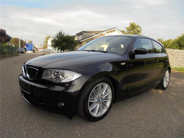 verkauft bmw 116 i klima pdc advantage gebraucht 2009 km in mainz. Black Bedroom Furniture Sets. Home Design Ideas