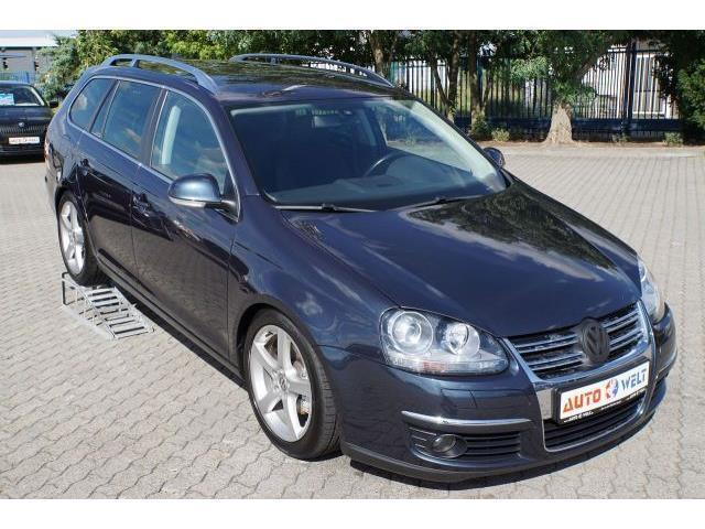 verkauft vw golf v variant comfortline gebraucht 2008 km in chemnitz. Black Bedroom Furniture Sets. Home Design Ideas