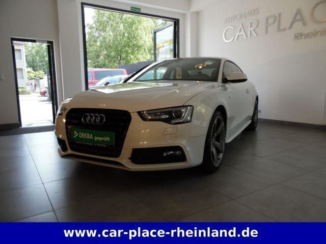 verkauft audi a5 3 0tdi dpf quattro s gebraucht 2012. Black Bedroom Furniture Sets. Home Design Ideas