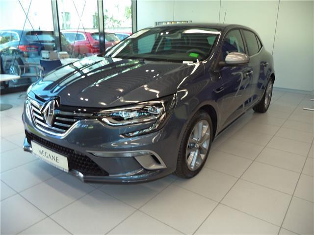 Renault gt line 2016