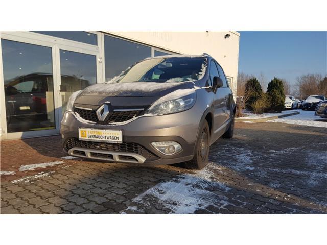 gebraucht Renault Scénic 1.2 XMOD Bose Line Paket ENERGY TCe 130 S&S Klimaa
