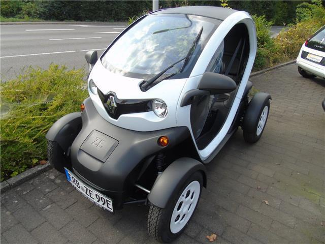 gebraucht life renault twizy 2016 km 300 in erbach autouncle. Black Bedroom Furniture Sets. Home Design Ideas