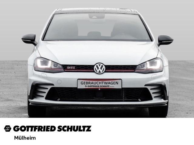 gebraucht VW Golf 2,0 GTI - Leder,Klima,Schiebedach,Xenon,Sitzheizung,Alu,