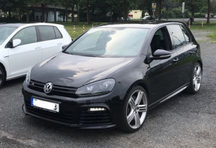 verkauft vw golf r dsg kamera 19 zoll gebraucht 2012 km in neuwied. Black Bedroom Furniture Sets. Home Design Ideas
