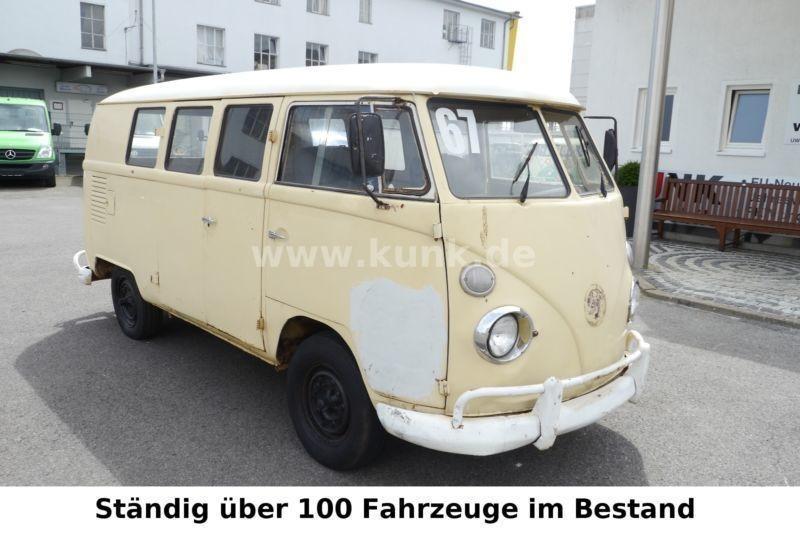 verkauft vw t1 wstfalia so42 campingbus gebraucht 1967 500 km in rheinland pfalz. Black Bedroom Furniture Sets. Home Design Ideas