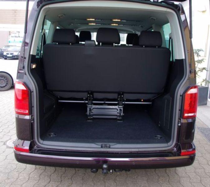 verkauft vw t6 caravelle comfortline gebraucht 2016 km in spenge. Black Bedroom Furniture Sets. Home Design Ideas
