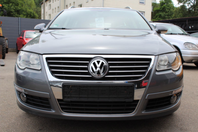 verkauft vw passat variant 2 0 tdi dsg gebraucht 2008 km in heidenheim. Black Bedroom Furniture Sets. Home Design Ideas