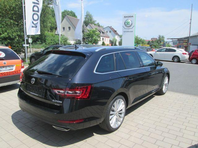 verkauft skoda superb combi sportline gebraucht 2016 0 km in essen. Black Bedroom Furniture Sets. Home Design Ideas