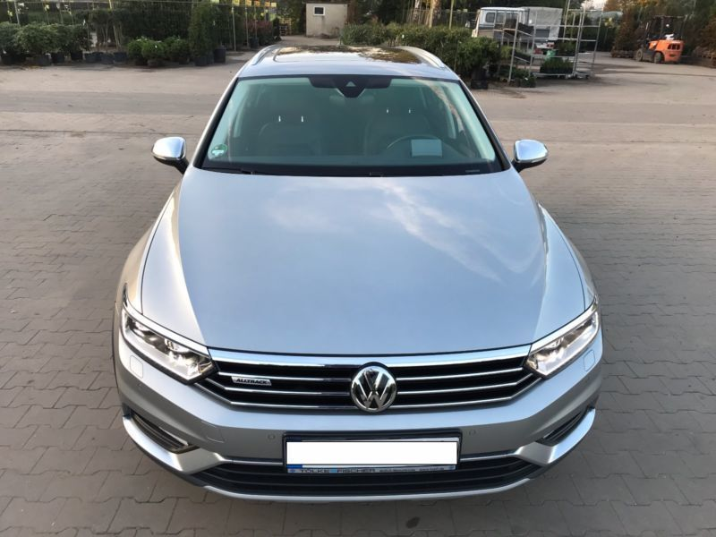 verkauft vw passat alltrack 2 0 tdi 4m gebraucht 2016 km in kempen. Black Bedroom Furniture Sets. Home Design Ideas