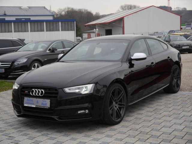 gebraucht s tronic audi s5 sportback 2013 km in berlin. Black Bedroom Furniture Sets. Home Design Ideas