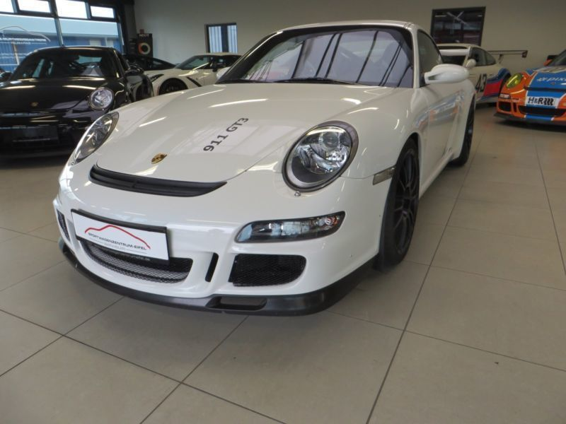 verkauft porsche 911 gt3 911 clubspor gebraucht 2006 km in barweiler. Black Bedroom Furniture Sets. Home Design Ideas