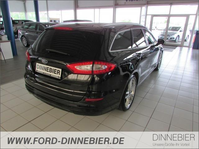 verkauft ford mondeo turnier titanium gebraucht 2015 km in leipzig. Black Bedroom Furniture Sets. Home Design Ideas