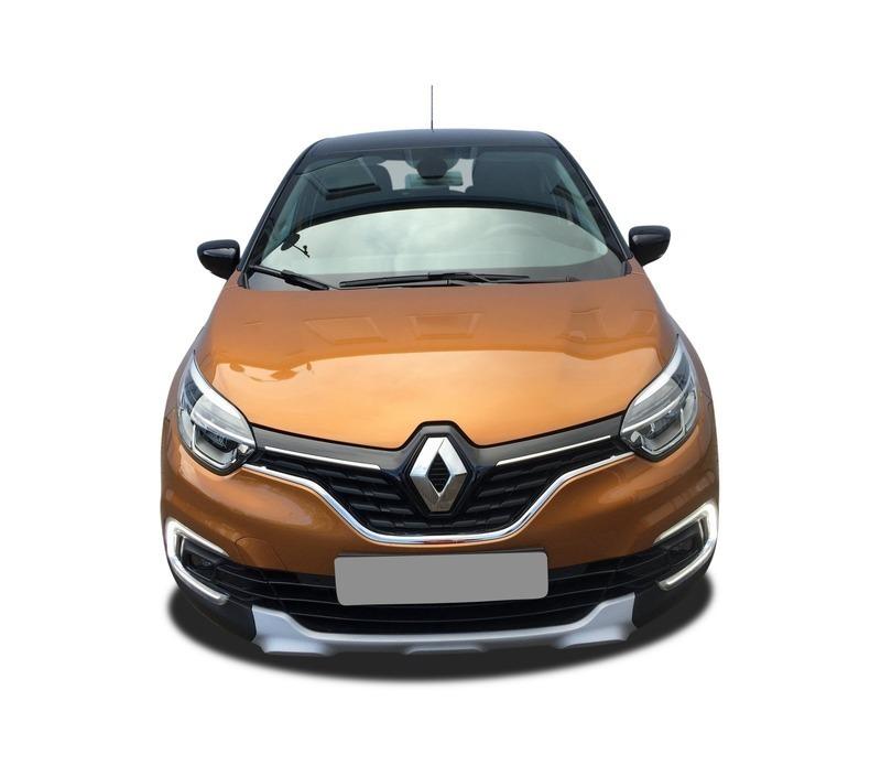 Verkauft Renault Captur 1.3 Benzin, Gebraucht 2019, 1.200