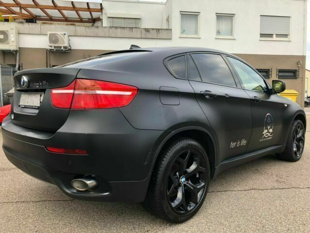 gebraucht 2009 bmw x6 3 0 diesel 286 ps 73614 baden w rttember autouncle. Black Bedroom Furniture Sets. Home Design Ideas