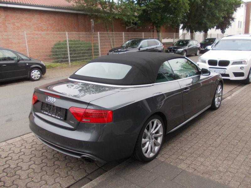 Audi a5 30 tdi gebraucht