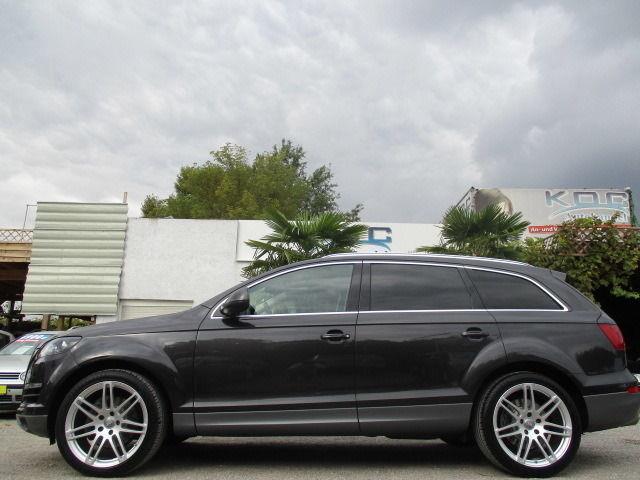 Verkauft Audi Q7 4 2 Tdi Quattro 7 Si Gebraucht 2009 146 000 Km
