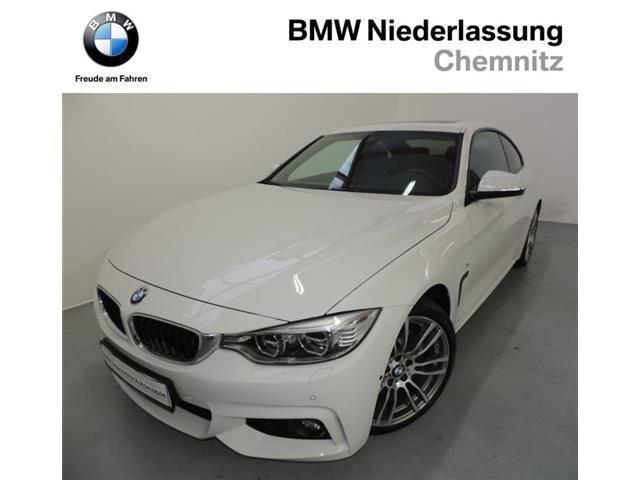 verkauft bmw 420 d coup m sportpaket gebraucht 2014 km in chemnitz roehrsdorf. Black Bedroom Furniture Sets. Home Design Ideas