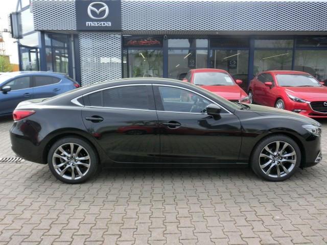 Mazda 6 2 5 Benzin 192 Ps 2017 Arnstadt Autouncle