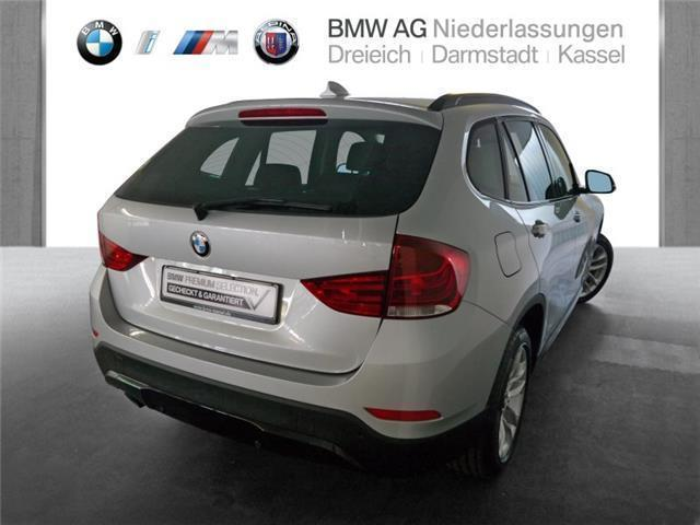 verkauft bmw x1 sdrive20d navi sport l gebraucht 2015 km in kassel. Black Bedroom Furniture Sets. Home Design Ideas