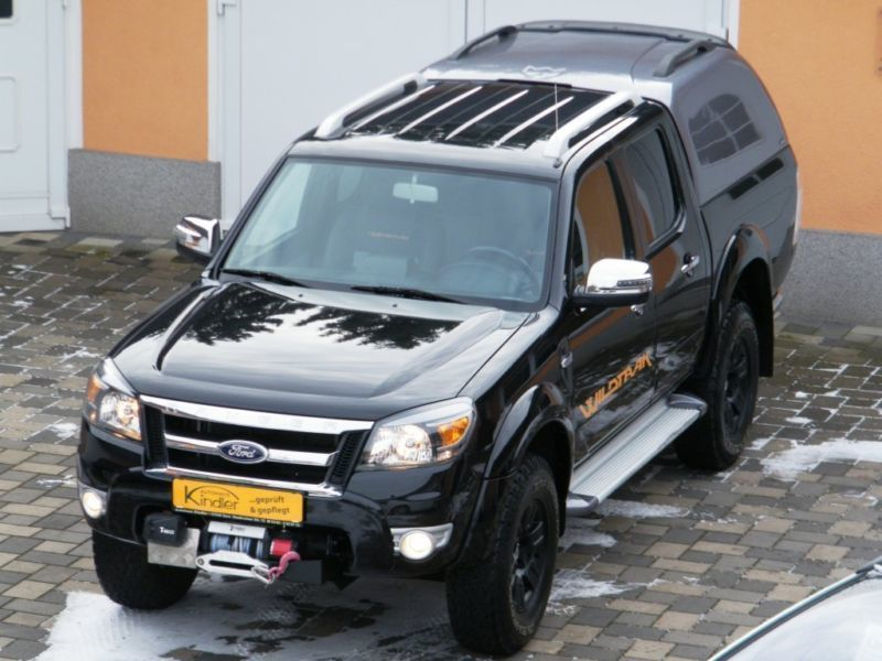 verkauft ford ranger wildtrak seilw gebraucht 2011. Black Bedroom Furniture Sets. Home Design Ideas