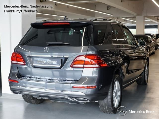 verkauft mercedes gle350 d 4m comand i gebraucht 2016 km in frankfurt. Black Bedroom Furniture Sets. Home Design Ideas