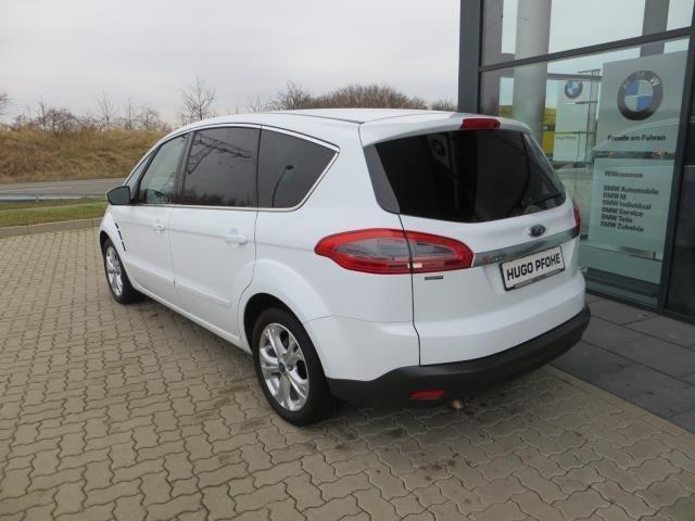 verkauft ford s max 1 6 ecoboost titan gebraucht 2011 km in aue. Black Bedroom Furniture Sets. Home Design Ideas