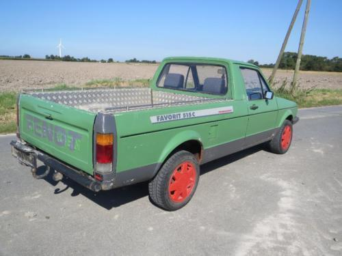 verkauft vw caddy 14d 1 6 diesel 54ps gebraucht 1989 km in stedesdorf. Black Bedroom Furniture Sets. Home Design Ideas
