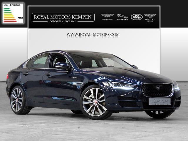 verkauft jaguar xe 20t portfolio upe gebraucht 2015 8. Black Bedroom Furniture Sets. Home Design Ideas