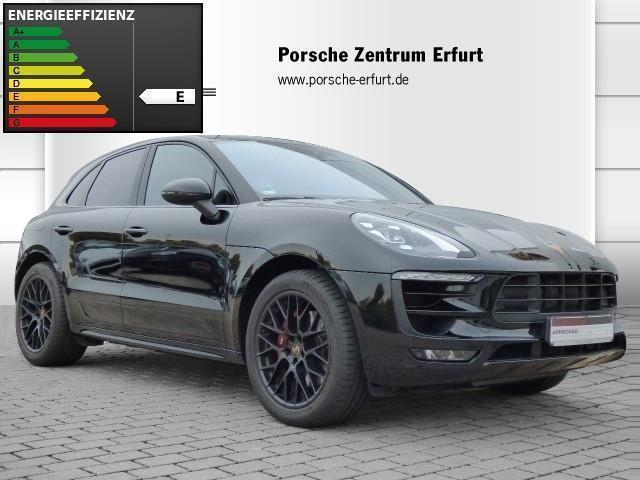 macan gebrauchte porsche macan kaufen 61 g nstige. Black Bedroom Furniture Sets. Home Design Ideas