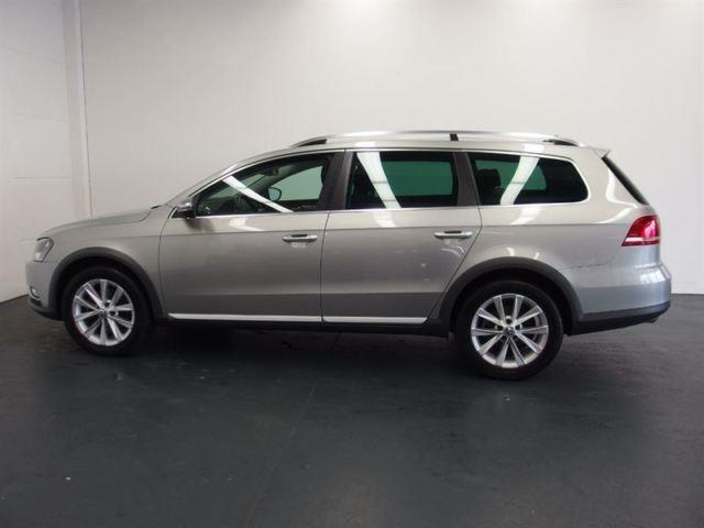 verkauft vw passat alltrack 2 0 tdi 4m gebraucht 2014 km in ingolstadt. Black Bedroom Furniture Sets. Home Design Ideas