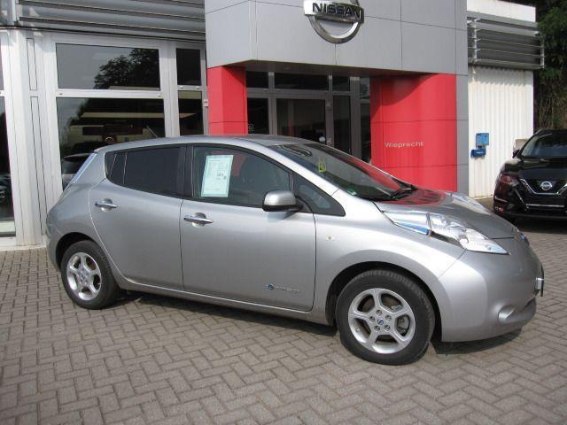 Nissan Leaf Gebraucht : verkauft nissan leaf acenta gebraucht 2014 km in lutherstadt eisl ~ Aude.kayakingforconservation.com Haus und Dekorationen