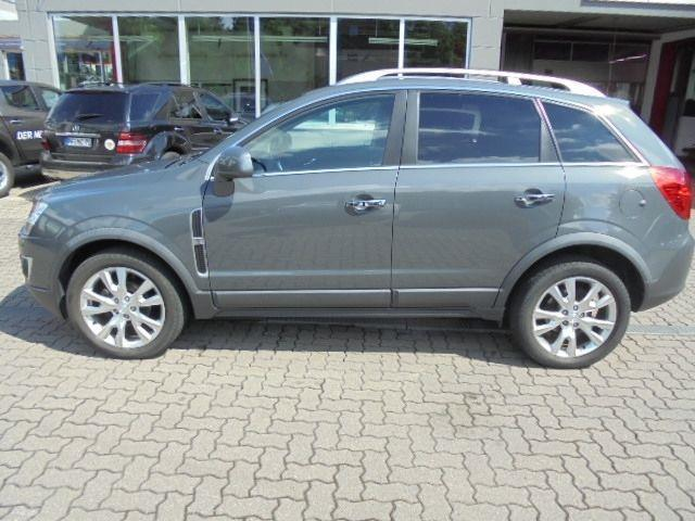 verkauft opel antara 2 2 cdti 4x4 aut gebraucht 2011 km in griesheim. Black Bedroom Furniture Sets. Home Design Ideas