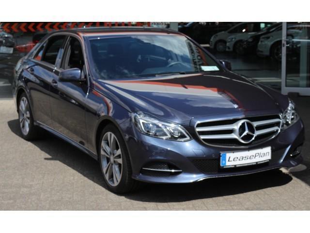 Verkauft Mercedes E300 Ebluetec 9g Tro Gebraucht 2015 14471 Km