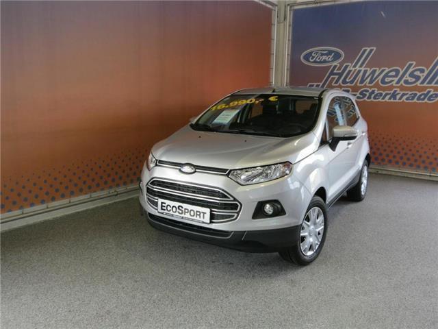 ecosport  u2013 gebrauchte ford ecosport kaufen  u2013 1 138