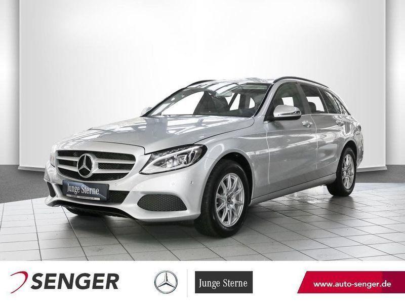 Parkassistent Mercedes E Klasse