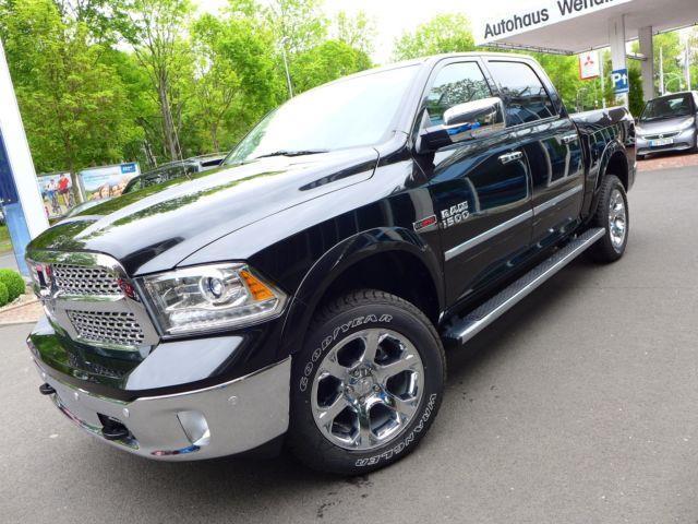 Verkauft Dodge Ram Ecodiesel Ram Box T Gebraucht 2016 2800 Km In