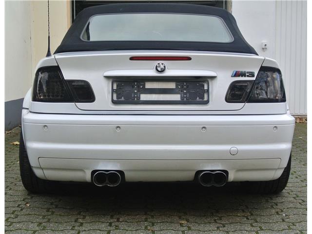 verkauft bmw m3 cabriolet baureihe 3 m3 gebraucht 2002 km in kehl. Black Bedroom Furniture Sets. Home Design Ideas