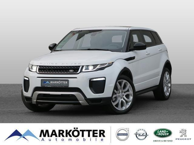 verkauft land rover range rover evoque gebraucht 2017 7. Black Bedroom Furniture Sets. Home Design Ideas