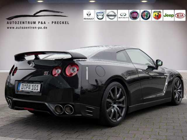 verkauft nissan gt r black edition gebraucht 2015 km in d sseldorf. Black Bedroom Furniture Sets. Home Design Ideas