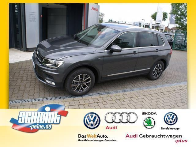 verkauft vw tiguan 1 4 tsi bmt comfort gebraucht 2017 km in peine. Black Bedroom Furniture Sets. Home Design Ideas